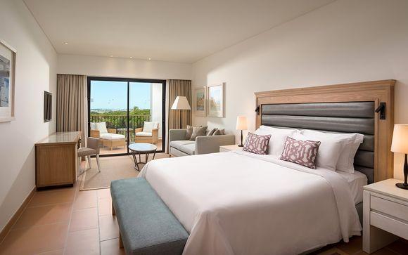Poussez les portes de votre Pine Cliffs Resort 5*