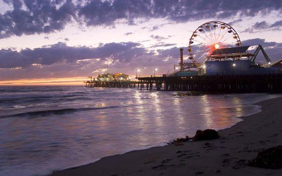 Rendez-vous... à Los Angeles et Hawaï