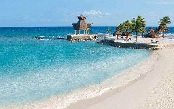 Rendez-vous... à New York et près de Cancun