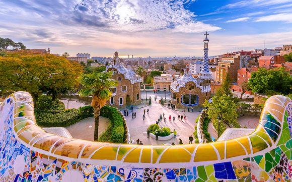 Rendez-vous à... Barcelone