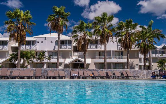 Poussez les portes du Karibea Resort Sainte Luce
