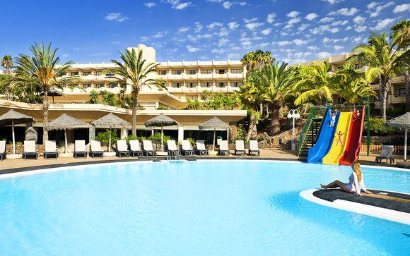 Ô Club Experience Occidental Lanzarote Mar 4*