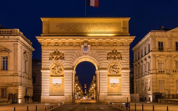 Rendez-vous... à Montpellier