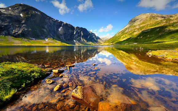 Magie des Fjords 7 jours/6 nuits