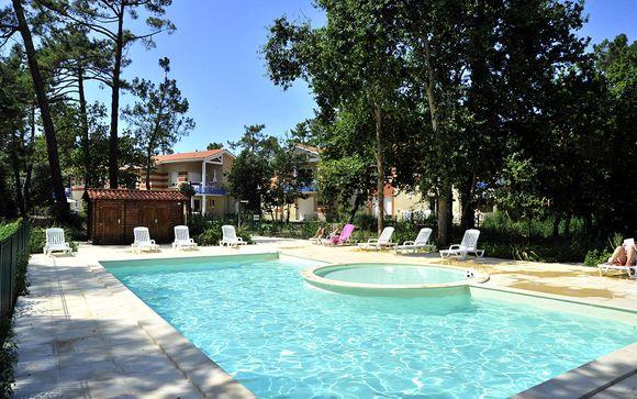 Estivel - Résidence Villa Marine