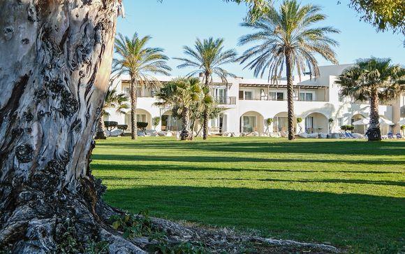 Poussez les portes l'hôtel Grecotel Casa Marron 4*