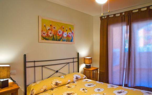 Poussez les portes des Apartamentos Paraiso Playa
