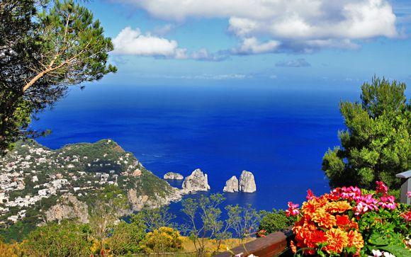 Rendez-vous... à Ischia