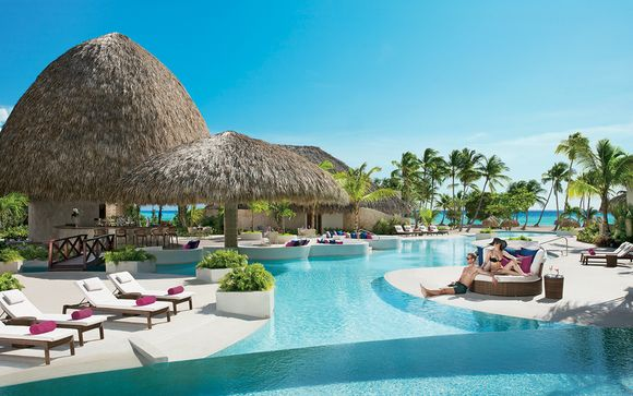 Hôtel Secrets Cap Cana Resort & Spa 5* Adult Only