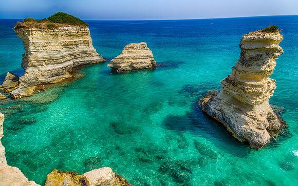 Authenticité italienne dans la nature