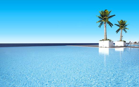 Évasion en famille sur une île paradisiaque