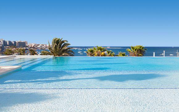 Hôtel Salini Resort 4*