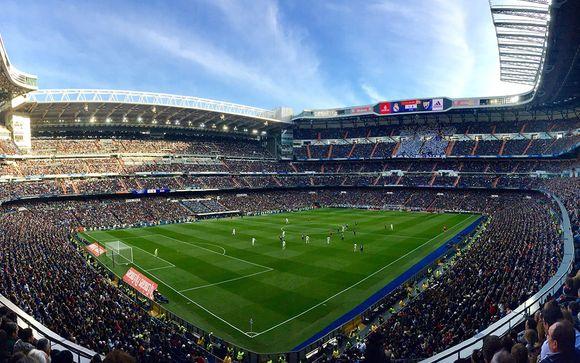 Liga : FC Barcelone, Real Madrid et Atletico Madrid