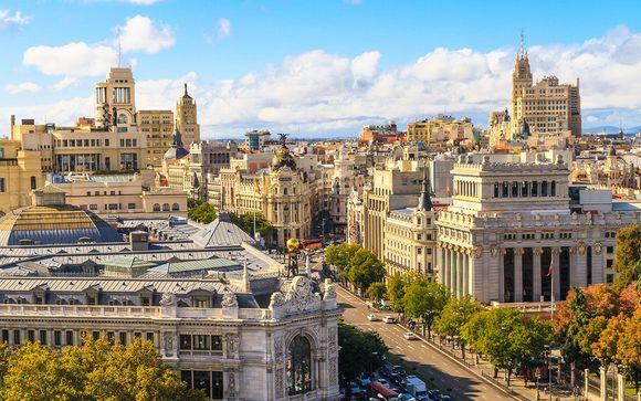 City-break à l'espagnole