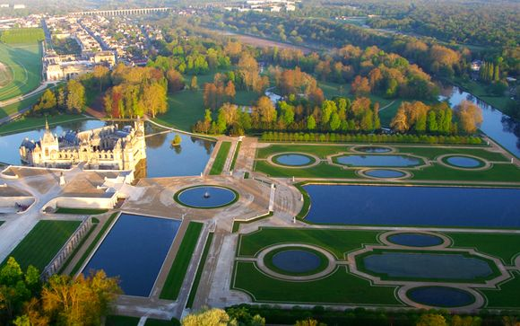 Rendez-vous... à Chantilly