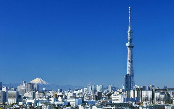 Visite guidée en français de Tokyo (Demi-journée)