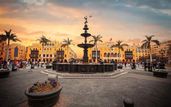 Zoom sur votre programme La Ville Mythique de Cusco 8j/7n