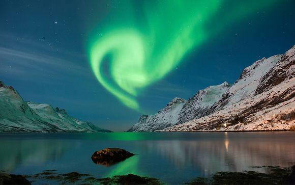 Séjour découverte au cœur de l'arctique