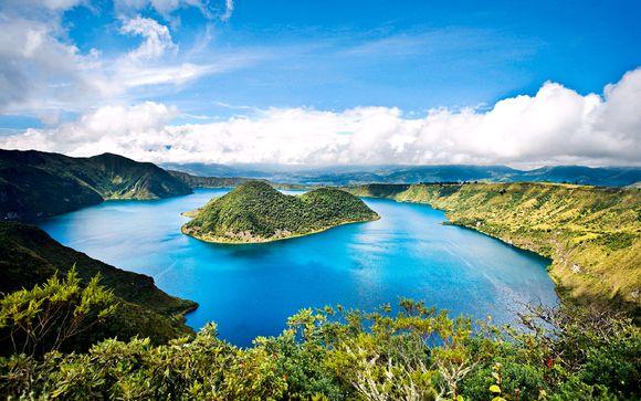 Rendez-vous... en Équateur