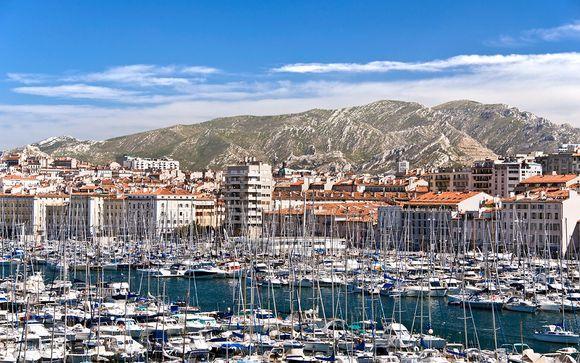 Rendez-vous.. à Marseille