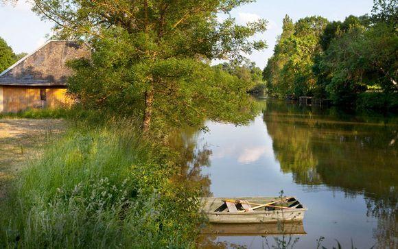 Rendez-vous... dans le pays de la Loire