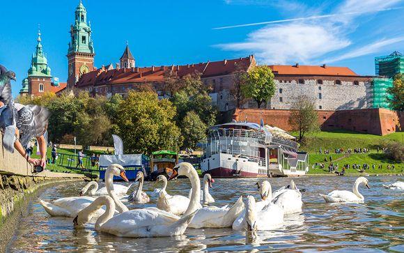 Rendez-vous... à Cracovie