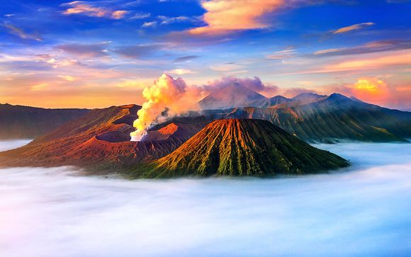 Circuit privatif de Java � Bali
