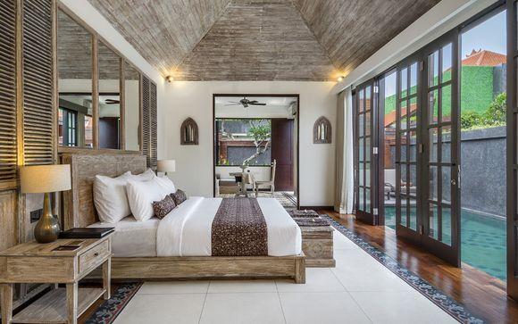 Villa M Bali Umalas 4* - Adult Only