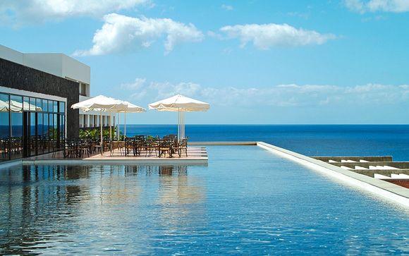 Espagne Arrecife - Hôtel Costa Calero 4* à partir de 260,00 € - Arrecife -