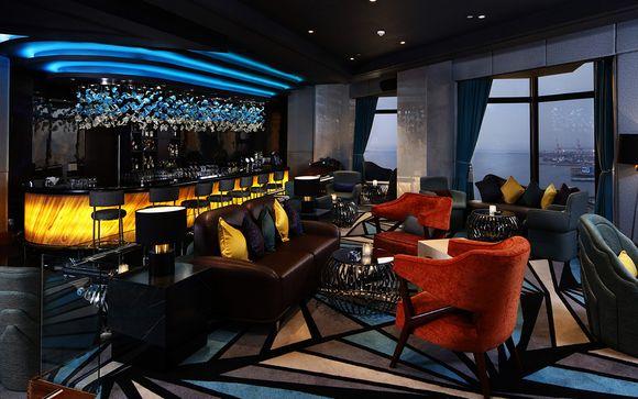 Votre nuit à l'hôtel Diamond Manille