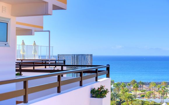 Hôtel Coral Ocean View 4* - Adult Only