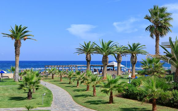 Sirens Beach Hotel & Village 4*