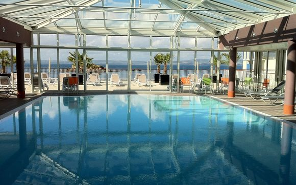 Résidence Premium Pierre & Vacances Le Coteau et la Mer 4*