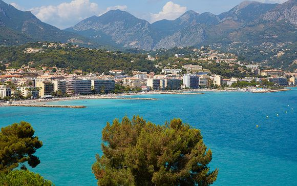 Rendez-vous... à Roquebrune Cap Martin