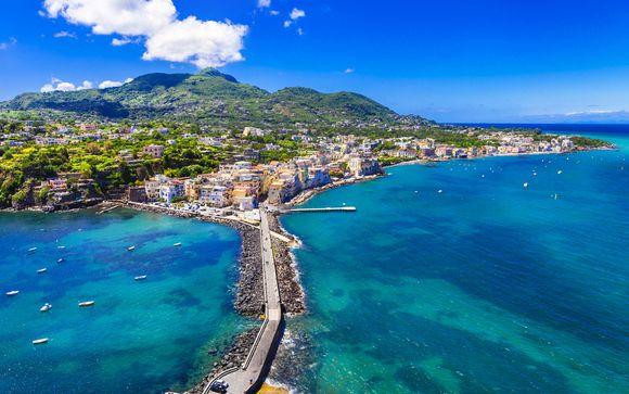 Rendez-vous... sur l'île d'Ischia