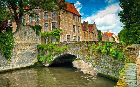 Rendez-vous à... Bruges