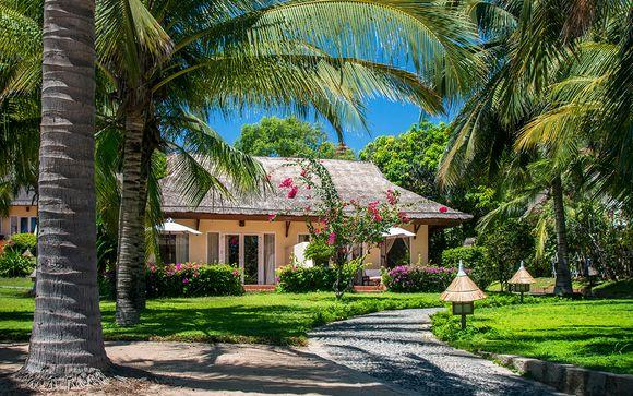 Votre extension à l'hôtel Victoria Mui Ne Resort 4*