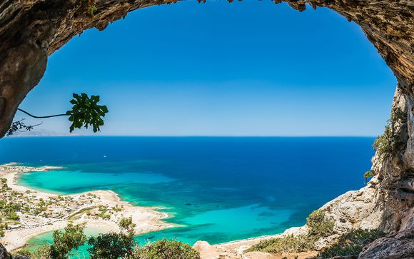 Hôtel Ô Club Experience Rethymno Mare 5*
