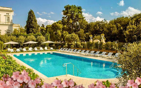 Parco Dei Principi Grand Hôtel and Spa 5*