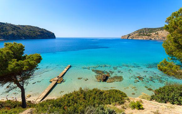 Escapade nature sous le soleil méditerranéen