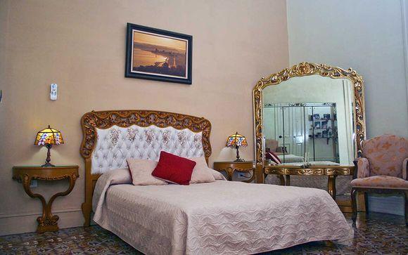 Poussez les portes de votre Casa Particular à La Havane