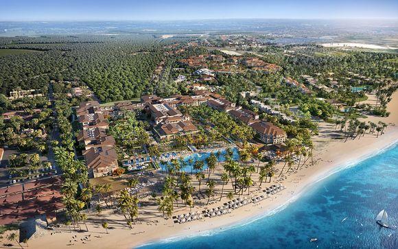 Lopesan Costa Bavaro Resort 5*