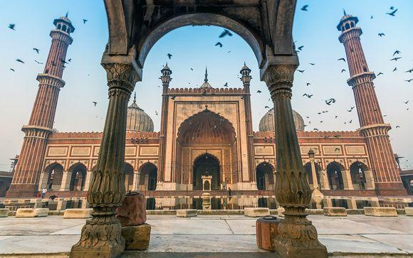 lieux de rencontres romantiques à Delhi gratuit rencontres sites Cougar