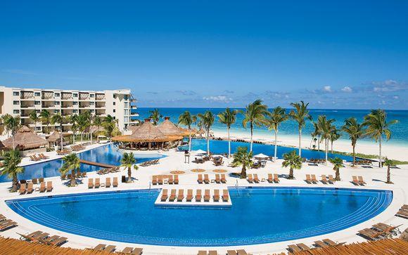 Kappa Club Dreams Riviera Cancun Resort & Spa 5*