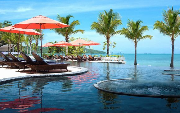 Combiné Well Hôtel Bangkok 5* et Railay Princess Resort & Spa 4*