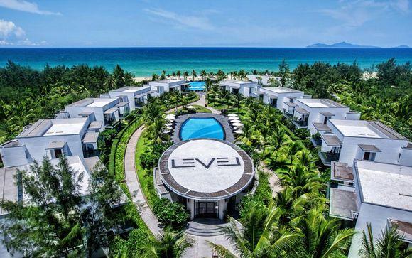 Melia Danang Resort 4*