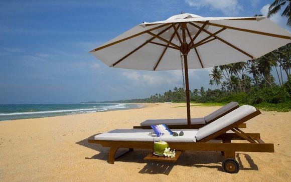 Rendez-vous... au Sri Lanka