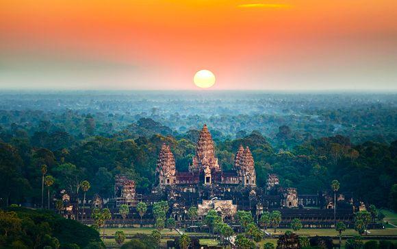 Zoom sur votre extension possible au Cambodge