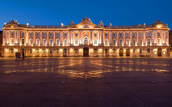 Pullman Toulouse Centre 5*