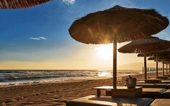 Hôtel Cumeja Beach Club 4*